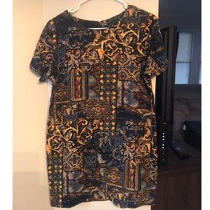 ARmani Exchange Paris Dress
